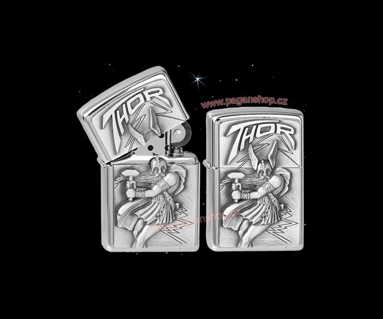 Zippo® Thor