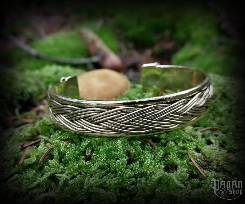 Bracelet Arvin - bronze