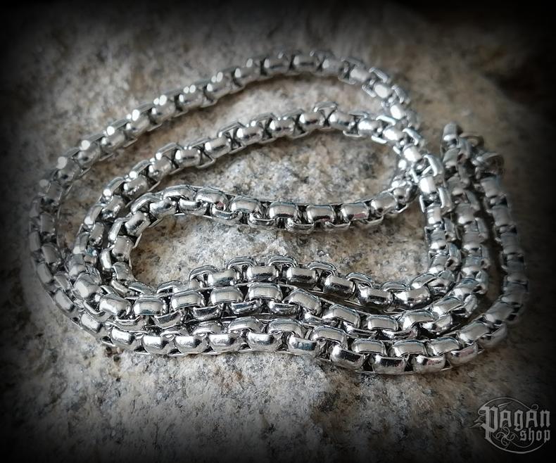 Chain 3 mm Ragnor - 316L