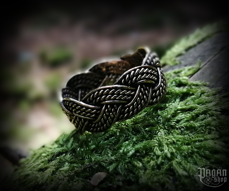 Ring Viking Thorn - bronze