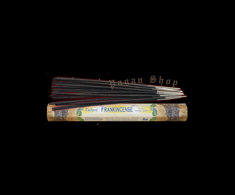 Incense sticks Frankincense