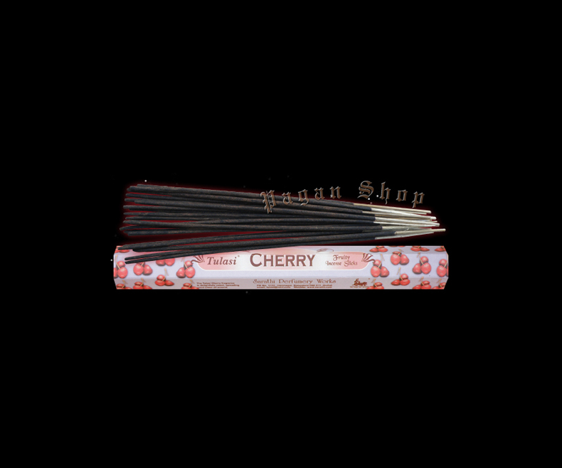 Incense sticks Cherry