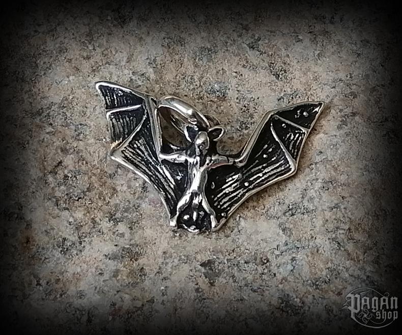 Pendant Bat Nova - 925 sterling silver
