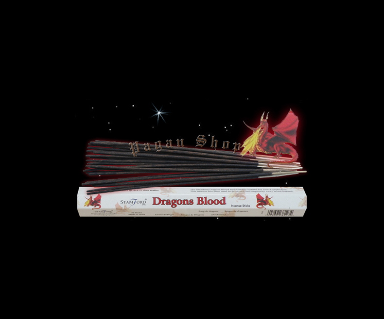 Incense sticks Dragon's blood
