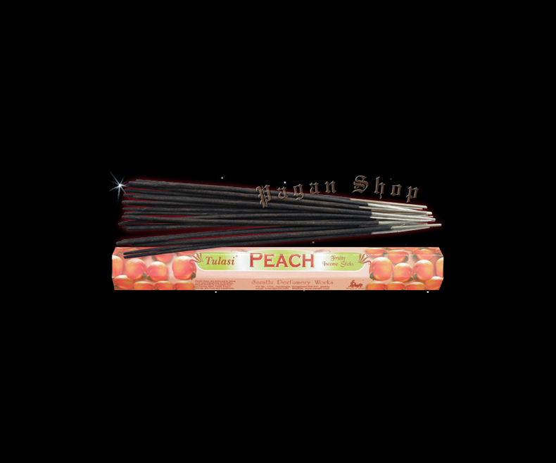 Incense sticks Peach