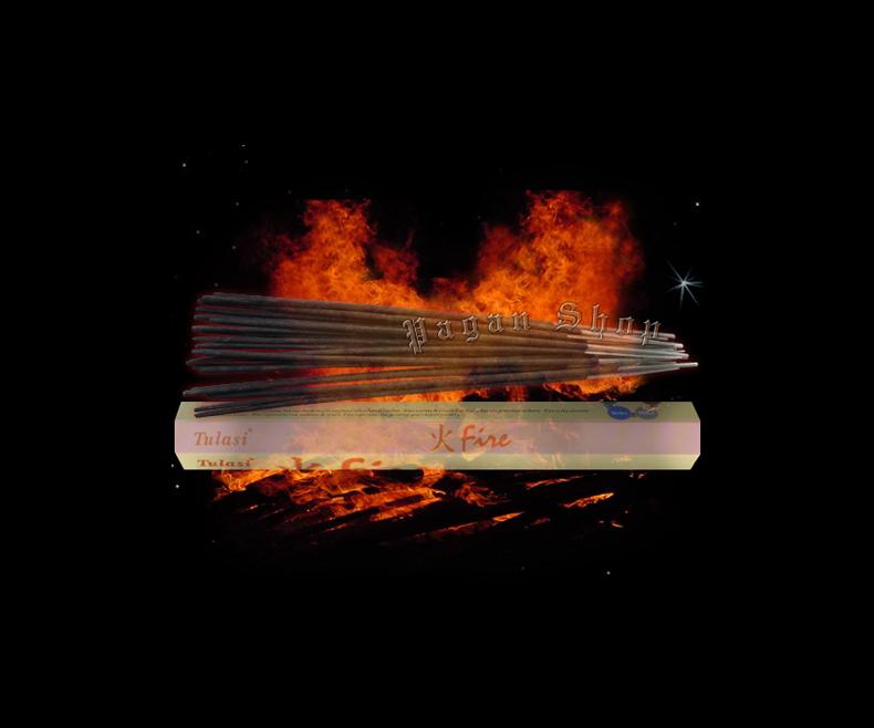 Incense sticks Fire