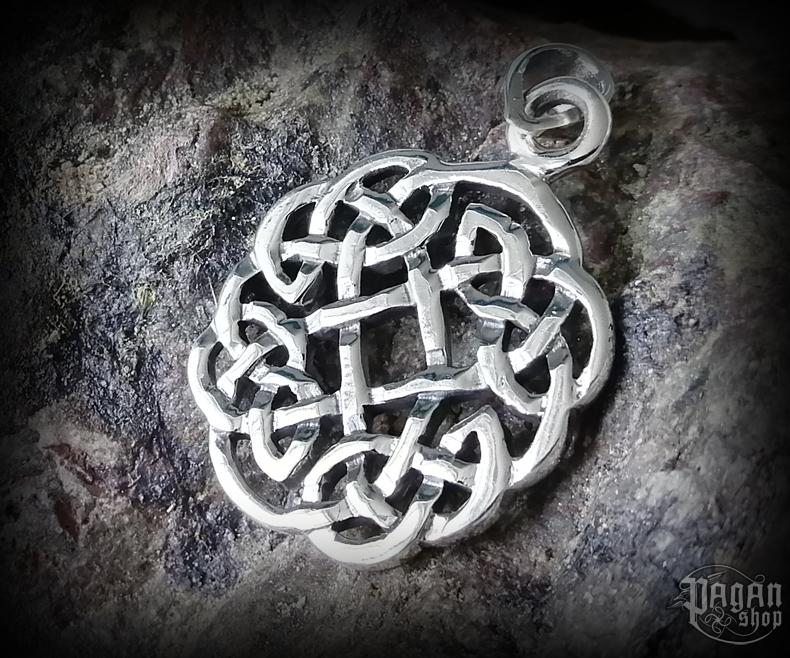 Pendant Celtic Nalina - 925 sterling silver