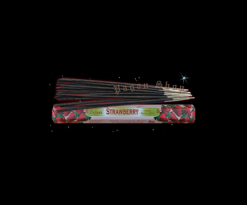 Incense sticks Strawberry