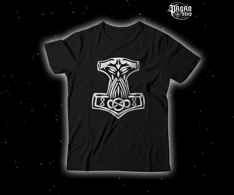Children's T-Shirt Thor's Hammer