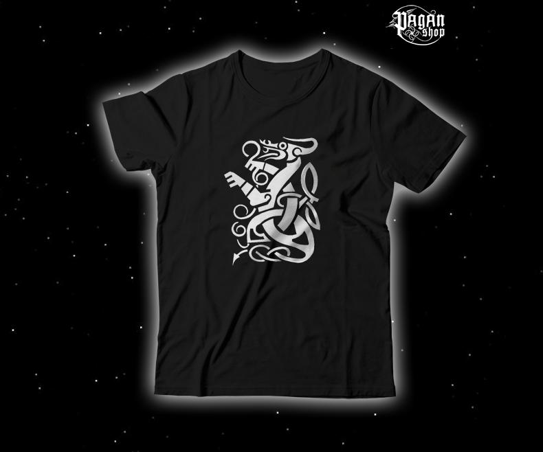 Children's T-shirt Dragon