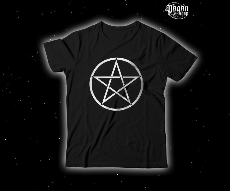 Children's T-shirt Pentagram