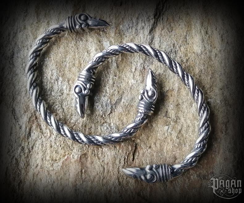 Bracelet Ravena - 316L