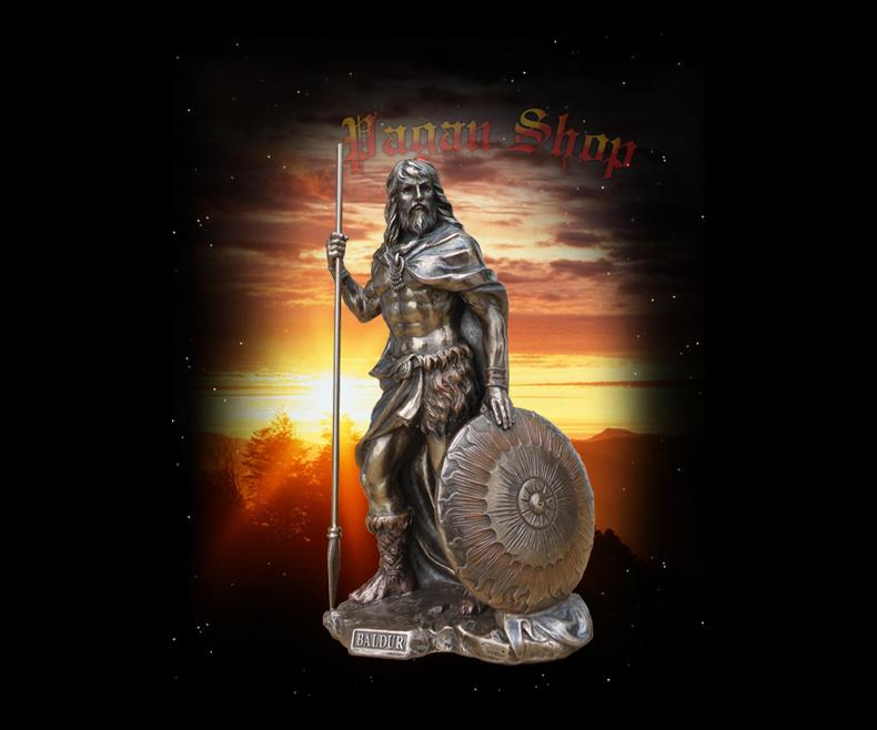 Statue Baldur