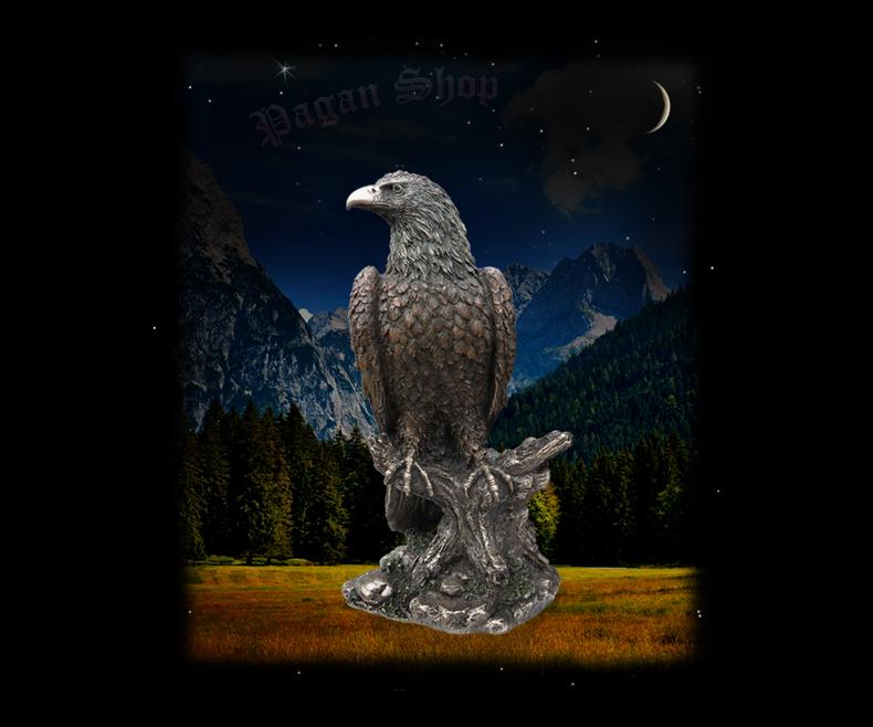 Statue Eagle