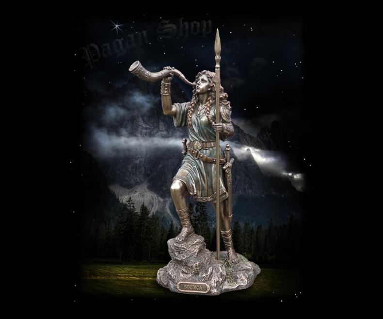 Statue Boudica