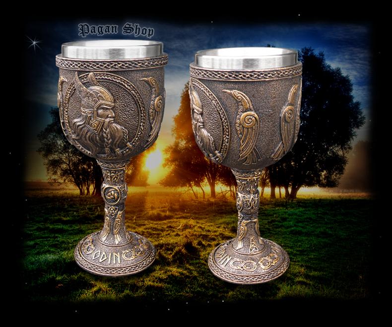 Goblet Odin