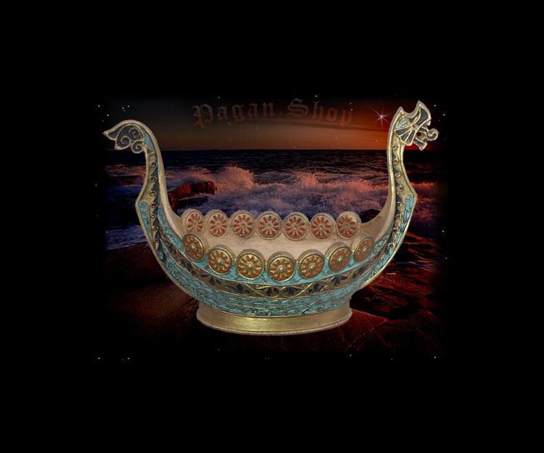 Bowl Drakkar