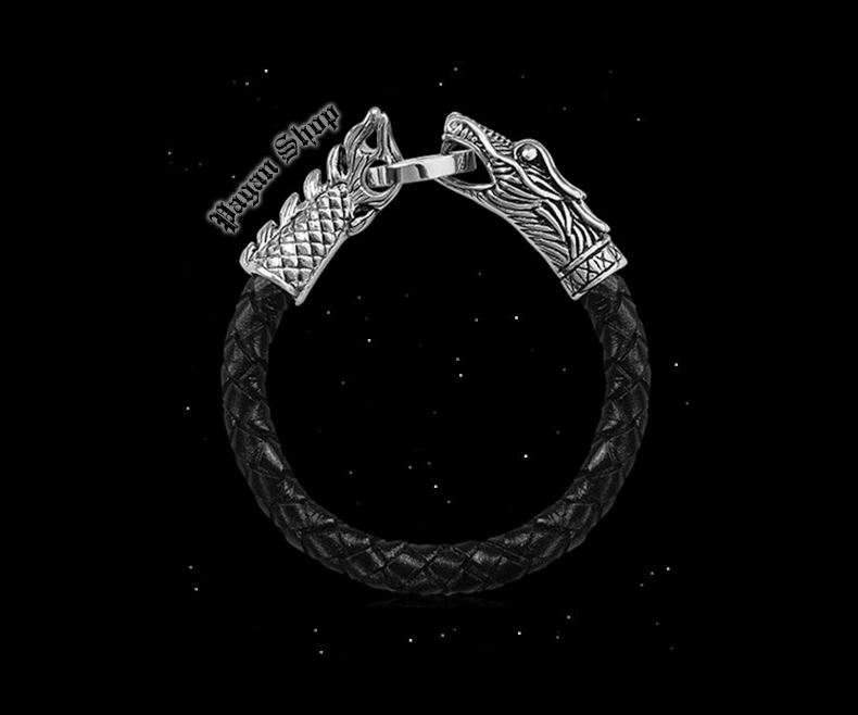 Bracelet Dragonis - 316L