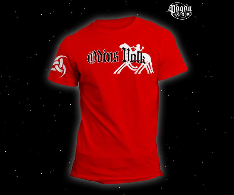 T-shirt Sleipnir