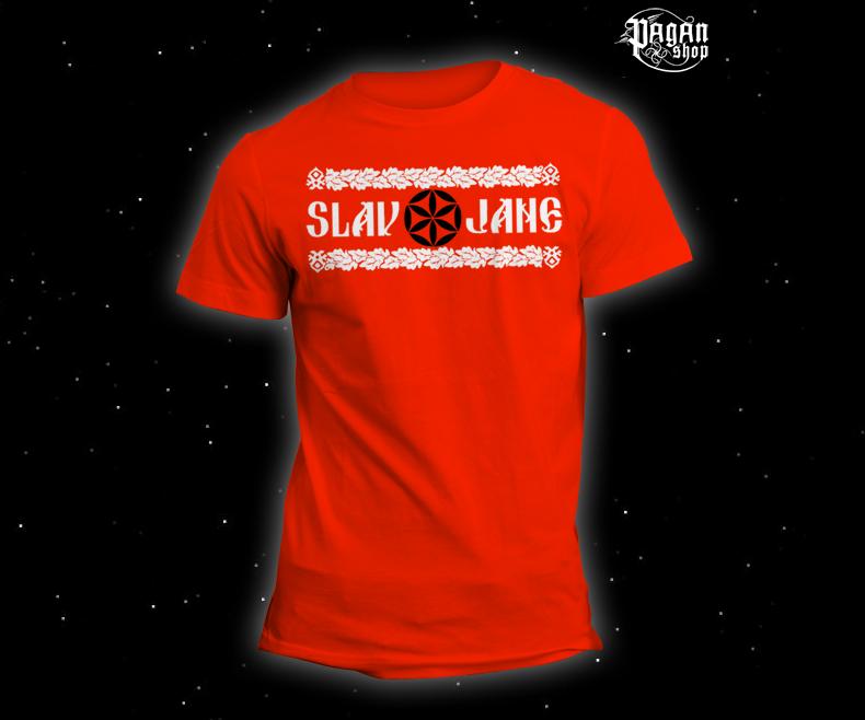 T-shirt Slavjane