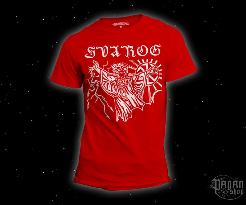 T-shirt Svarog
