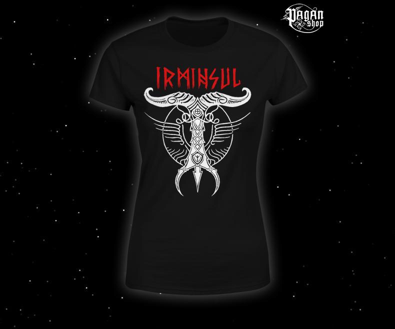 Women's T-shirt Irminsul