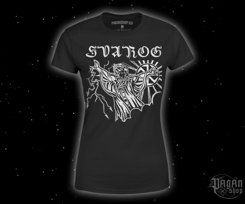 Women's T-shirt Svarog