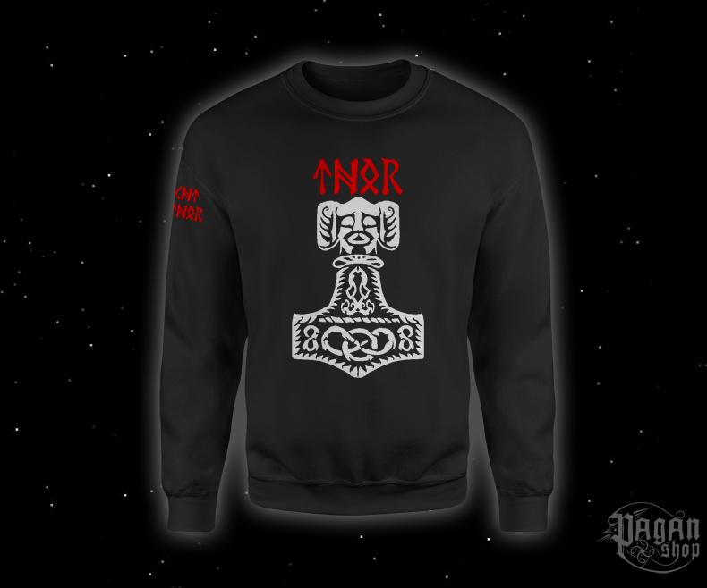 Sweatshirt Might of Thor