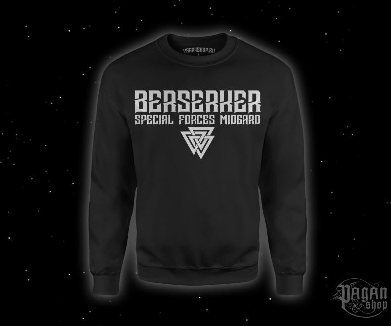 Sweatshirt Berserker forces