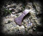 Přívěsek Vikingská sekera Aune - bronz