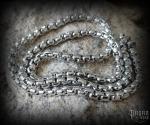 Chain 4 mm Ragnor - 316L