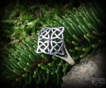 Ring Celtic Taina - 925 sterling silver