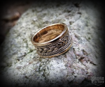 Ring Viking Baldur - bronze