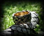 Ring Viking Sigard - bronze