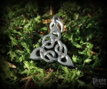 Pendant Celtic Isea - 925 sterling silver