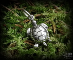 Pendant Turtle Zilly - 925 sterling silver