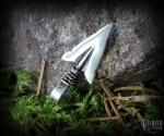 Pendant Arrow Sognir - 925 sterling silver