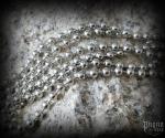 Chain 1,5 mm Kúlur - 316L
