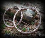 Bracelet Dragehoder - bronze