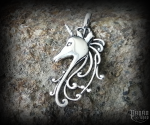 Pendant Unicorn Nimo - 925 sterling silver