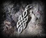 Pendant Celtic Aína - 925 sterling silver