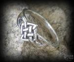 Ring Celtic Brigid - 925 sterling silver