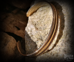 Bracelet Venice - bronze