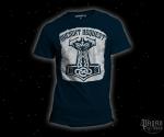 Triko Ancient Bequest tmavě modré