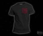 T-shirt Vegvisir black