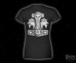 Dámské triko Pagan Pride