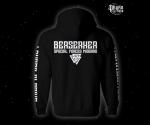 Zip hoodie Berserker forces
