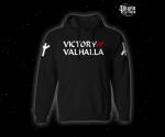 Hoodie Victory or Valhalla