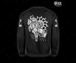Sweatshirt Pagan Hammer