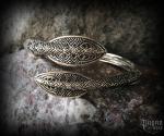 Bracelet Ârawin - bronze